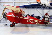 G-ACGL photo, click to enlarge