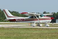 N52577 @ LAL - 1973 Cessna 182P, c/n: 18262684 at 2012 Sun N Fun