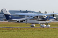 C-GPYP @ LAL - 2004 Cessna 182T, c/n: 18281395 at 2012 Sun N Fun - by Terry Fletcher