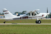 C-FAWW @ LAL - 2004 Glastar GLASTAR, c/n: 5524 at 2012 Sun N Fun
