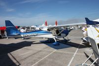 N611SP @ SEF - Lightplanes FK9