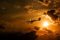 OE-CSS @ GRZ - Firy Sky Landing - by Bernhard Sitzwohl