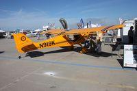 N919K @ SEF - Aeropro A220
