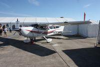 N2363M @ SEF - Cessna 182S