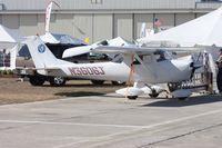 N3606J @ SEF - Cessna 150G