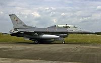 93-0696 @ ETSL - flightline at Fliegerhorst Lechfeld - by Friedrich Becker
