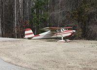 N81092 @ GA04 - Cessna 120