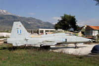 3047 @ LGIO - Dumped at Ioannina - by Duncan Kirk