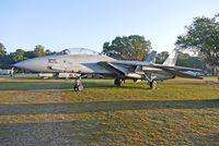 159619 @ LAL - 159619 (AJ-105), Grumman F-14A Tomcat, c/n: 166 at Lakeland Museum