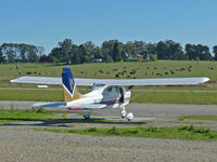 24-7312 @ YCEM - Yarra Valley Flying School's Tecnam