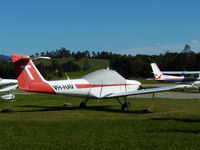 VH-HAV @ YCEM - Last time at Lilydale, this time at Coldstream