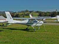 24-5483 @ YCEM - Yarra Valley Flying School's Jabiru at Coldstream - by red750