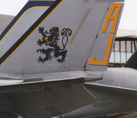 164627 @ LFPB - colorful markings, paris air show - by olivier Cortot