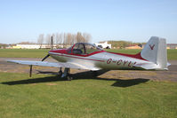 G-CYLL photo, click to enlarge