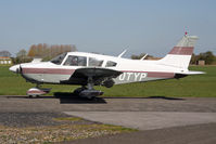 G-OTYP photo, click to enlarge