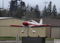 C-GCPC @ CYNJ - Now I know why they call this a Rocket.  It didn't waste any time getting off the ground. - by Guy Pambrun