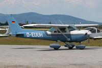 D-EUUH @ LOAN - Cessna - by Loetsch Andreas