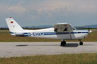 D-EHAM @ LOAN - Aeroclub Dinkelsbühl - by Loetsch Andreas