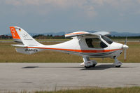 D-MHTA @ LOAN - Ultralight Aircraft - by Loetsch Andreas