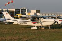 D-EWMH @ LOAN - Cessna - by Loetsch Andreas