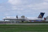 N213WQ @ KAUS - At Austin-Bergstrom Airport - Austin, TX