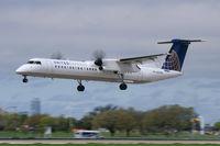 N213WQ @ AUS - At Austin-Bergstrom Airport - Austin, TX
