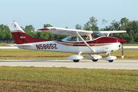 N58652 @ LAL - 1973 Cessna 182P, c/n: 18262206 at 2012 Sun N Fun
