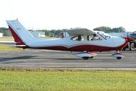 N29344 @ LAL - 1968 Cessna 177, c/n: 17700827 at 2012 Sun N Fun