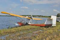 N5597N @ FA08 - at 2012 Sun N Fun Splash-In at Lake Agnes
