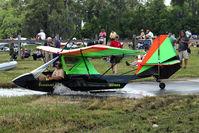 N5148Q @ FA08 - at 2012 Sun N Fun Splash-In at Lake Agnes