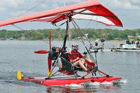 N84KC @ FA08 - at 2012 Sun N Fun Splash-In at Lake Agnes