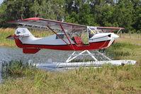 N45559 @ FA08 - at 2012 Sun N Fun Splash-In at Lake Agnes