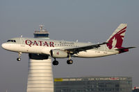 A7-AHB @ LOWW - QTR93 Doha - Vienna - by Loetsch Andreas