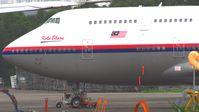 9M-MPF @ SZB - Malaysia Airlines - by tukun59@AbahAtok