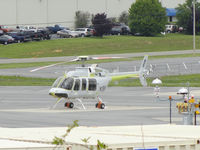N13MX - Under maintenance at the Bell Helicopter facility in Piney Flats, TN - by Davo87