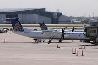 N380NG @ DFW - At DFW Airport