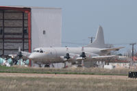 UNKNOWN @ CNW - P-3 under refit and upgrade - TSTI Airport - Waco, TX
