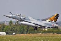 88 @ LFQI - Tiger Meet 2011 - by Volker Hilpert