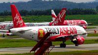 9M-AFA @ KUL - AirAsia - by tukun59@AbahAtok