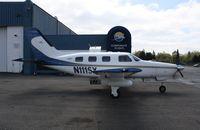 N111SX @ KPTK - Piper PA 46-350P - by Mark Pasqualino