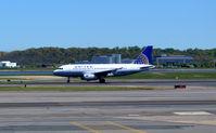 N820UA @ KDCA - Take off DCA - by Ronald Barker