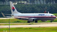 9M-MLG @ KUL - Malaysia Airlines - by tukun59@AbahAtok