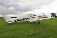 G-MCMS photo, click to enlarge