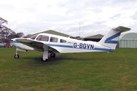 G-BGVN photo, click to enlarge