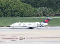 N851AS @ TPA - ASA CRJ-200