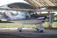 N128LS @ 48X - Tecna 2004 - by Florida Metal