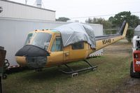 N5448 - UH-1B outside Military Museum Largo FL