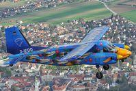 D-IEDO @ AIR TO AIR - Paraclub Dornier 28 - by Dietmar Schreiber - VAP