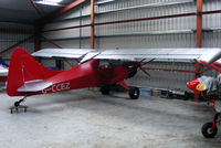 G-CCEZ photo, click to enlarge