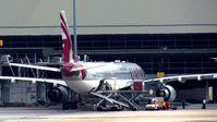 A7-AEE @ KUL - Qatar Airways - by tukun59@AbahAtok